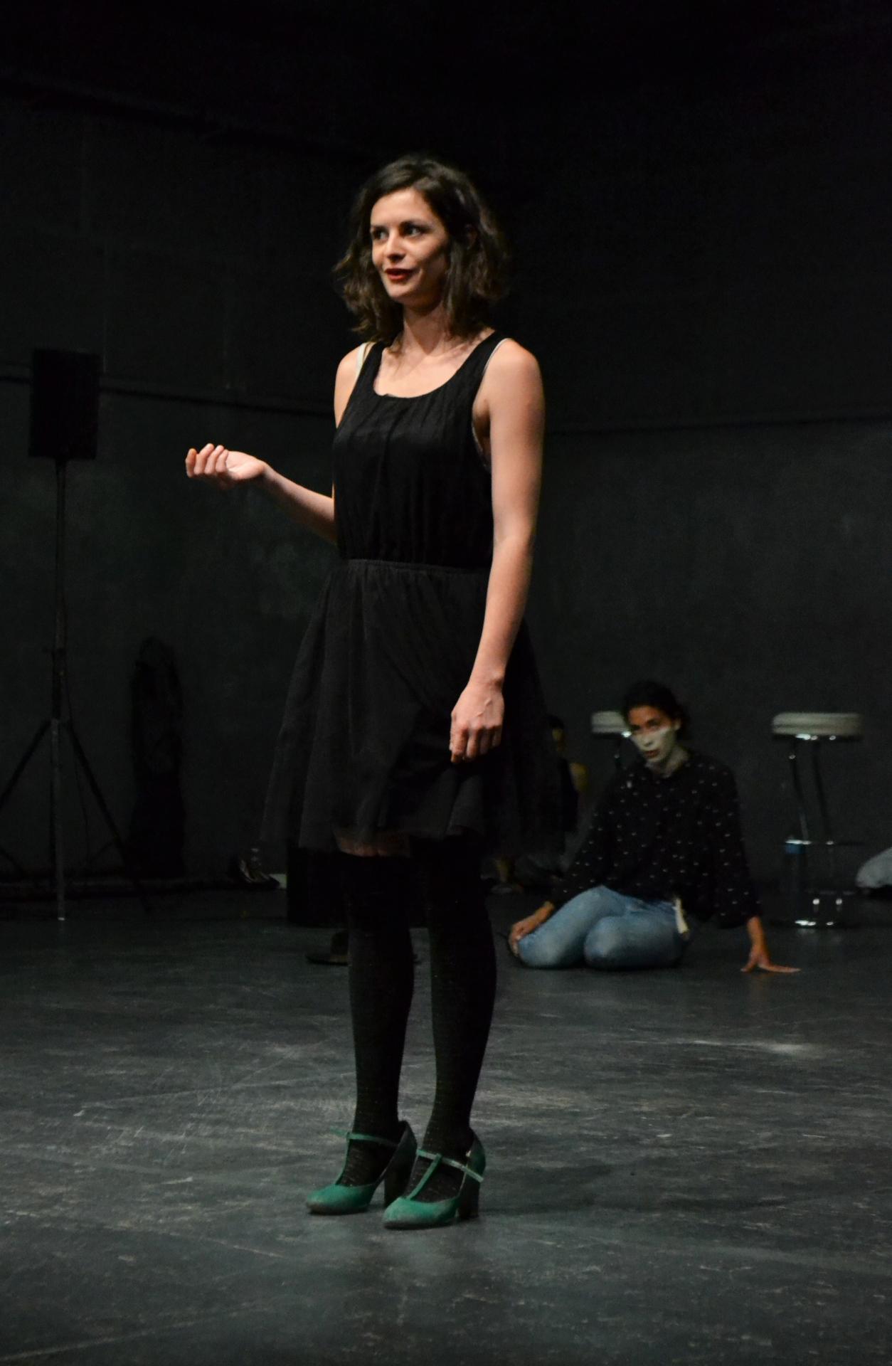 Rose-Hélène Michon