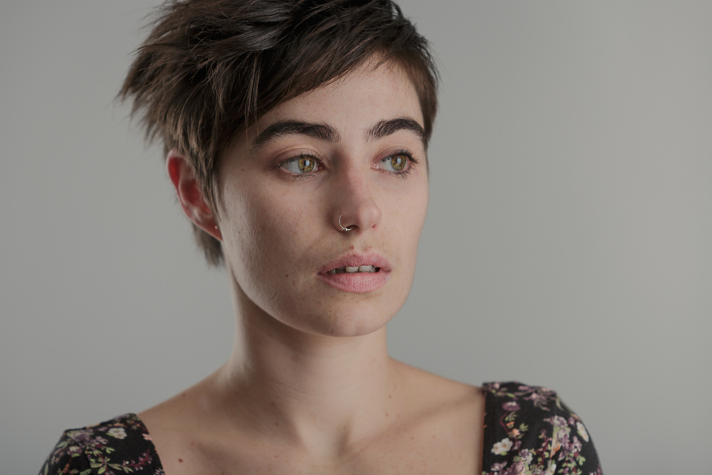 Portrait laurie montamat